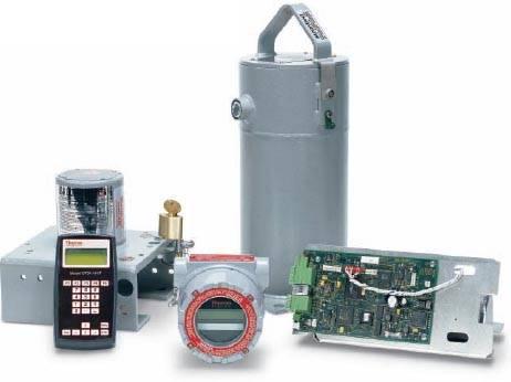 Nivel puntual (radiación GAMMA) accesorios